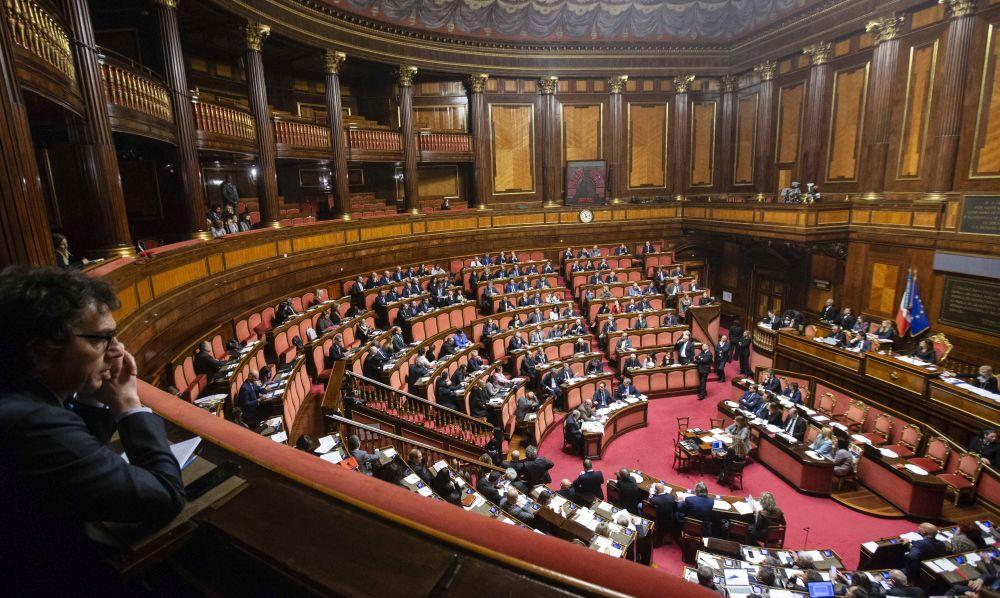 Le commissioni Bilancio e Affari Costituzionali della Camera approva il decreto Milleproroghe